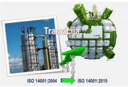 E09 Tranzicioni kurs. Kako izvršiti tranziciju sa ISO 14001:2004 na ISO 14001:2015? @ StandCert