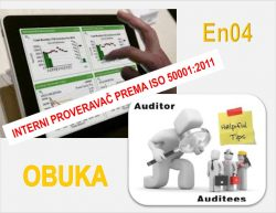 En04 Interni proveravač za ISO 50001:2011
