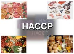 Analiza opasnosti i kritične kontrolne tačke (HACCP sistem)- webinar