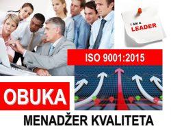 Q02 Menadžer za kvalitet