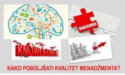 Q25 Kako poboljšati kvalitet menadžmenta? @ StandCert d.o.o. Beograd